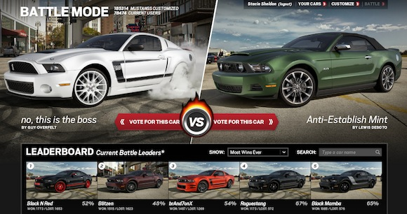 FORD-Mustang-Battle