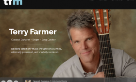 Terry Farmer Music